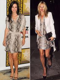 courtney cox y kate moss