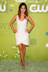 The CW Network's 2011 Upfront