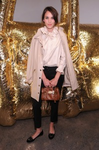 Mulberry Celebrates Its 40th Anniversary