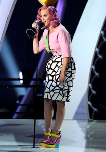 The 28th Annual MTV Video Music Awards - Show