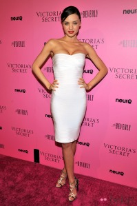 """Victoria's Secret's 6th Annual """"What Is Sexy? List: Bombshell Summer Edition"""" Celebration"""