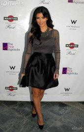 celebrity-black-skirt-kim-kardashian-12a9