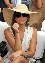 2009 Veuve Clicquot Manhattan Polo Classic - New York