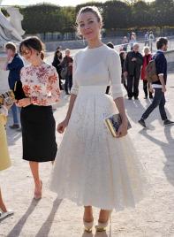 _PARIS_fashion week september 2012
