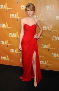 44th CMA Awards -- Arrivals