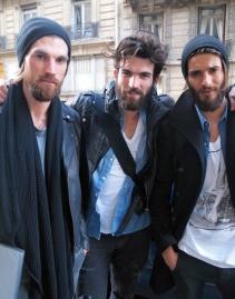 barba barbas beard beards hombre man men hombres 5