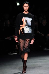 Givenchy Otoño-Invierno 20132014