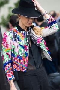 Street Style On June, 29 - Paris Fashion Week Menswear S/S 2014