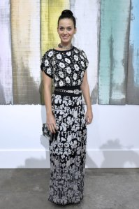 Katy-Perry-attended-Chanel-Spring-2014-fashion-show