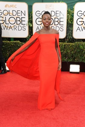71st Annual Golden Globe Awards, Arrivals, Los Angeles