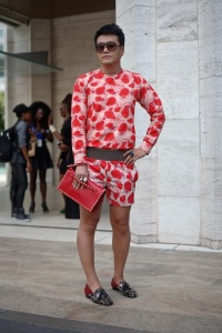 9-Fashion-Week-street-style-prints-platform-shoes-claire-sulmers-fashion-bomb-daily-prints