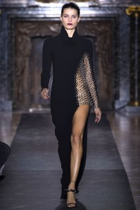 Anthony Vaccarello Fall-Winter Collection 2013-2014 (14)