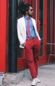red-pants-street-style