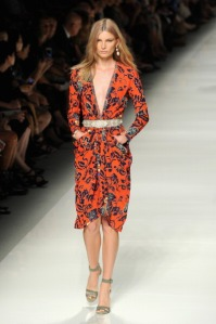 Etro - Runway - Milan Fashion Week Womenswear Spring/Summer 2014