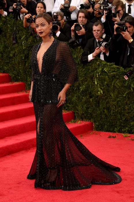 beyonce Givenchy