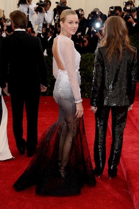 naomi watss Givenchy
