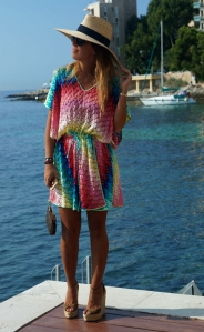 01a-missoni-mare-street-style-beach-wear-hat-wedges-gucci
