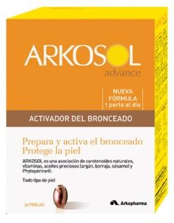 Arkosol-Advance