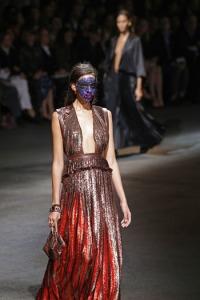 Paris Fashion Givenchy