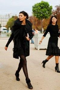 coat-ruffles-black-lace-tights-giovanna-battaglia