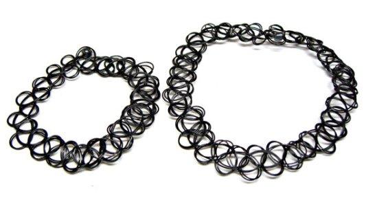 338ecc4cec24 Este collar vale de 1 a 3 euros depende de donde lo compres